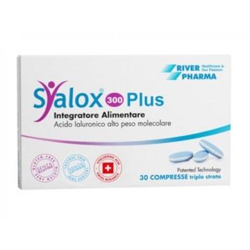 Syalox 300 plus 30 compresse