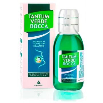 Tantum Verde Bocca collutorio 240 ml