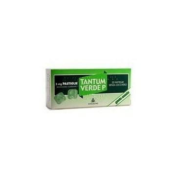 Tantum verde p 3 mg menta 20 pastiglie