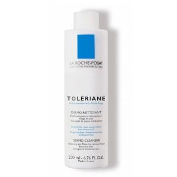 Toleriane dermo nettoyant 200 ml