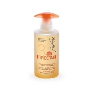 Triderm sapone marsiglia liquido 250 ml