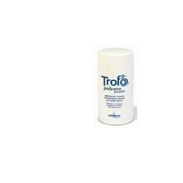 Trofo 5 Polvere Lenitiva Protettiva Pelli Sensibili 50 g