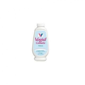 Vagisil polvere igiene femminile 100 ml