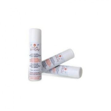 Vea spray Olio Secco Emolliente Idratante Protettivo 100 ml
