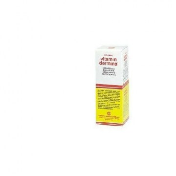 Vitamindermina Polvere Assorbente Deodorante 100 g