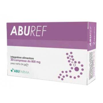 Aburef 900 mg 30 compresse