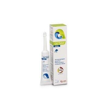 Actea oral gel stomatologico 15 ml