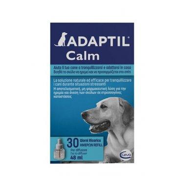 Adaptil calm ricarica flacone 48 ml