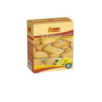Amino' le grattugine limone 200 g
