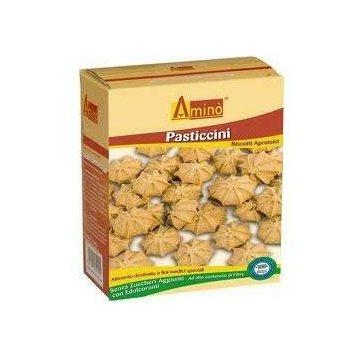 Amino' pasticcini aproteici 200 g