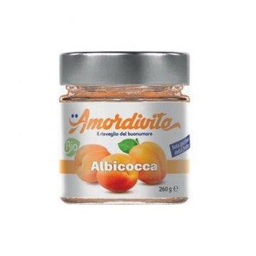 Amordivita composta albicocca 260 g