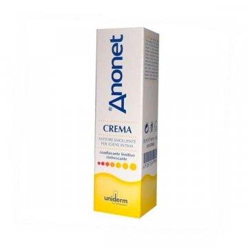Anonet Crema Detergente Lenitiva Rinfrescante 50ml