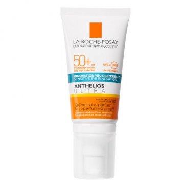 Anthelios ultra spf50+ senza profumo 50 ml