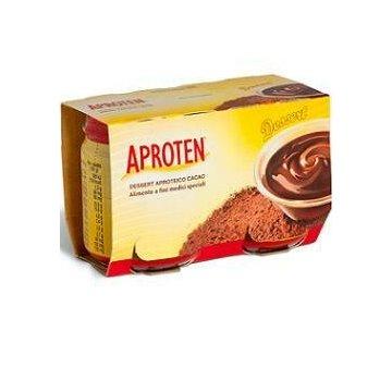 Aproten budino cacao 2 x 120 g