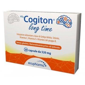 Ard cogiton long time 20 capsule 520 mg