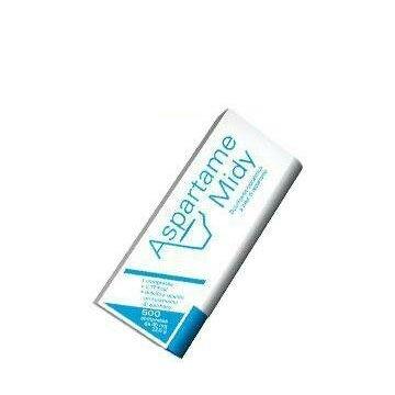 Aspartame midy 500 compresse offerta speciale