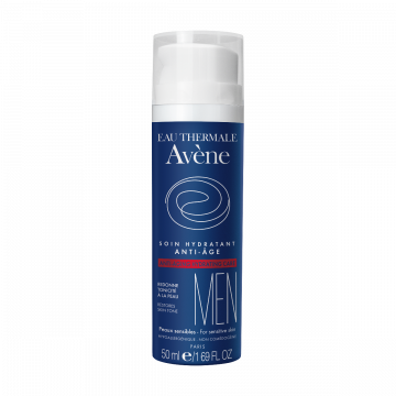 Eau thermale avene trattamento idratante anti-eta' 50 ml