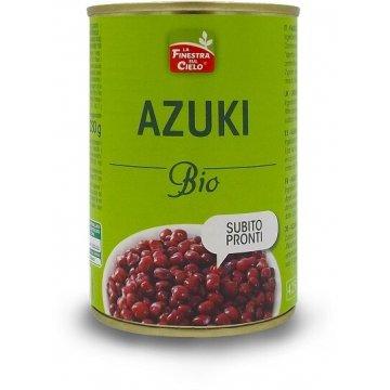 Azuki pronti bio 400 g