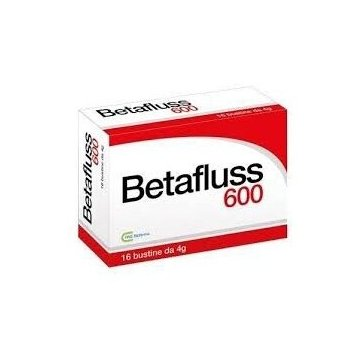 Betafluss 600 8 bustine