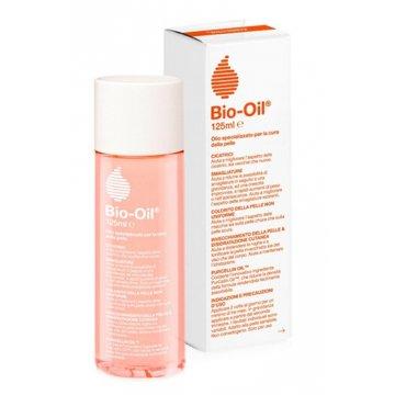 Bio-oil olio per Cicatrici e Smagliature 125 ml