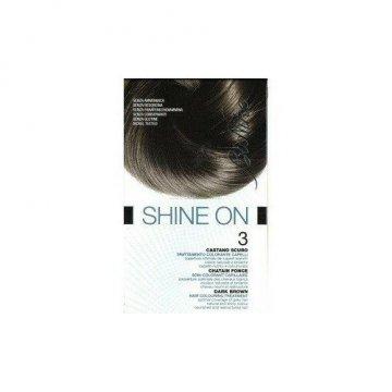 Bionike shine on capelli castano scuro 3