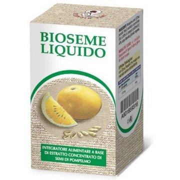 Bioseme semi pompelmo gocce 20 ml