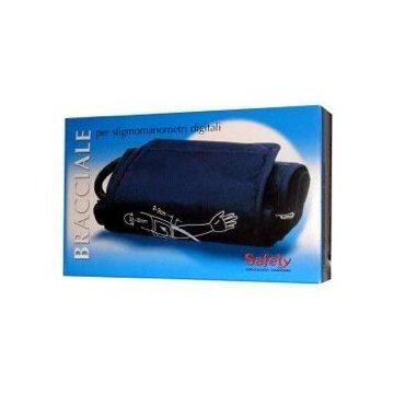 Bracciale ricambio prontex adulto sfigmomanometro digitale