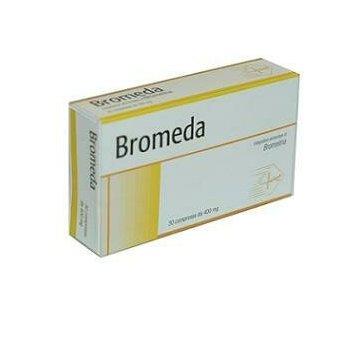 Bromeda integratore azione antinfiammatoria 30 compresse