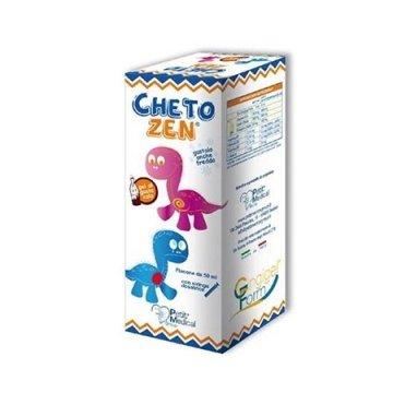 Chetozen 50 ml
