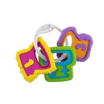 Chicco gioco trillino chiavi aff