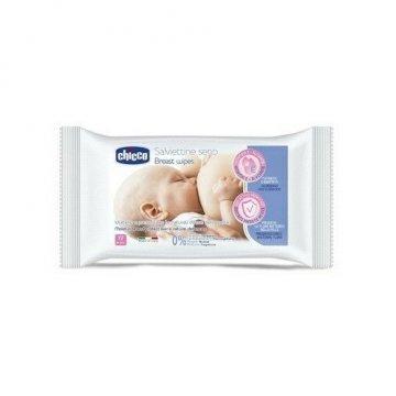 Chicco salviette detergenti per il seno 72 pezzi