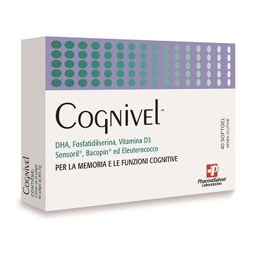 Cognivel 40 softgel