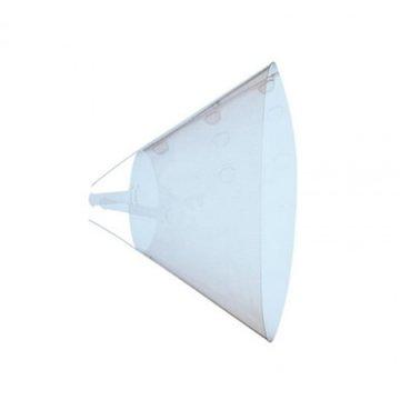 Collare elisabettiano classico/opaco 12,50 s