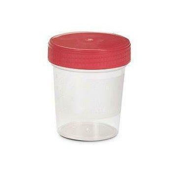 Contenitore Sterile per Analisi Urine 120 ml