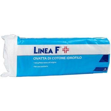 Cotone idrofilo linea fiale confezione 100g