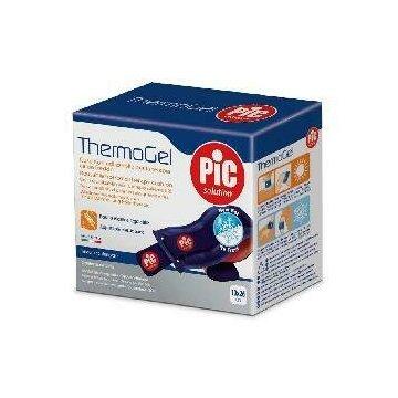 Cuscino thermogel comfort riutilizzabile per la terapia delcaldo e del freddo cm 10x26 2013