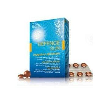 Defence sun pelli sensibili 30 capsule