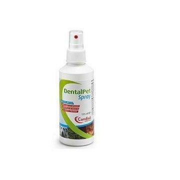 Dentalpet spray 125 ml