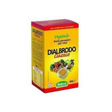 Dialbrodo classico 500 g