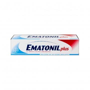 Ematonil Plus Emulsione Gel Dolore ed Edema 50 ml