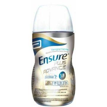 Ensure Plus Advance Drink Vaniglia 4 bottiglie da 220 ml