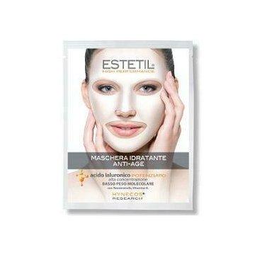 Estetil maschera idratante acido ialuronico 17 ml
