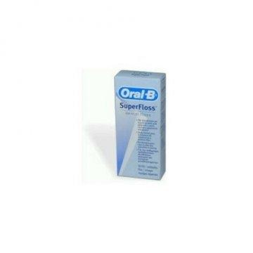 Oral-B Superfloss Filo Interdentale 50 metri