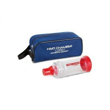Fisiochamber vision plus camera inalazione anti statica conboccaglio