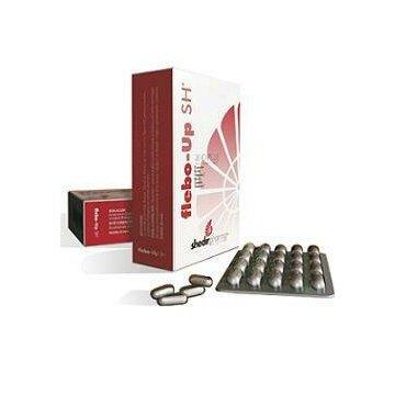 Flebo-up SH per Gambe Stanche e Microcircolo 30 capsule