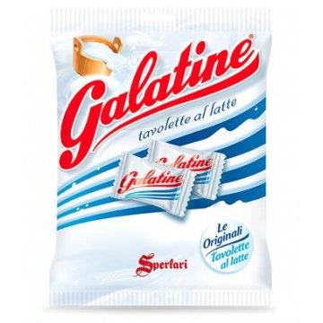Galatine al latte 50 g