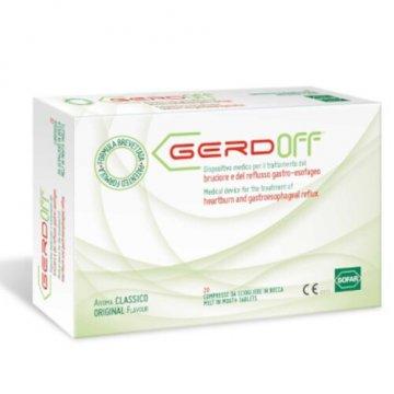 Gerdoff 20 compresse Reflusso Gastrico