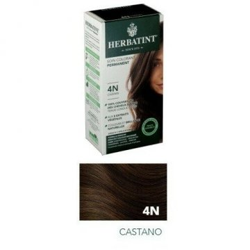 Herbatint 4n castano 150 ml