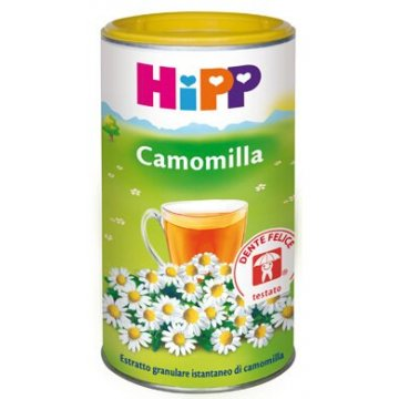 Hipp tisana isomaltulosio camomilla 200 g