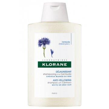 Klorane shampoo centaurea 200 ml